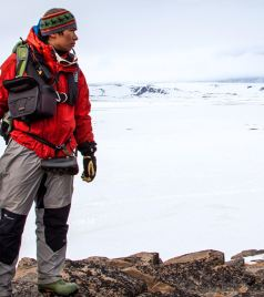 北极游记图文-跟纵横拉美走北极二探秘斯瓦尔巴群岛(图)