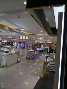 满洲里友谊购物中心-满洲里-中耀