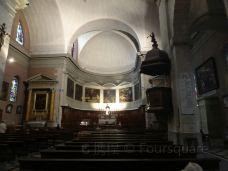 Eglise Saint Louis-格勒诺布尔