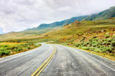 羚羊岛州立公园-盐湖城-尊敬的会员