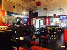 Beth's Burger Bar-奥兰多