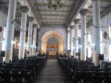 圣约翰教堂-加尔各答-威力然