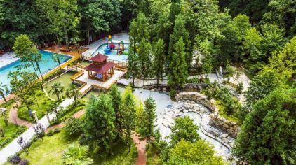 普安森林温泉