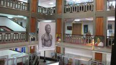 埃塞俄比亚国家博物馆