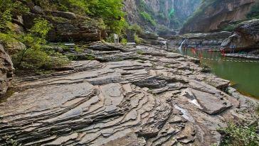 太行山大峡谷  (8)