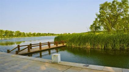 铁岭莲花湖湿地04