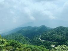 五指山-从化区-Yuaaa