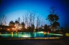 天展温泉度假酒店温泉-泸县-doris圈圈