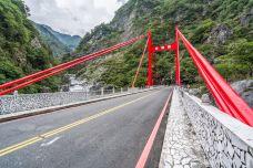 慈母桥-太鲁阁-M29****5227