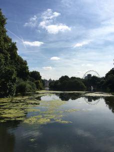 圣詹姆斯公园-伦敦-2R