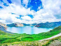 长白山+长春+吉林北国风光4日游