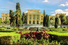 圣保罗人博物馆-圣保罗-doris圈圈