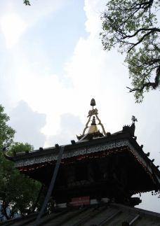 夏克蒂女神庙-博卡拉-小凌60