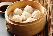 上海美食图片-上海小笼包