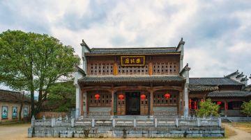 宏村 南湖書院 (6)