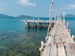 芭提雅+沙美岛浪漫1日游