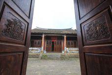 大芦村民俗风情旅游区-灵山-AIian