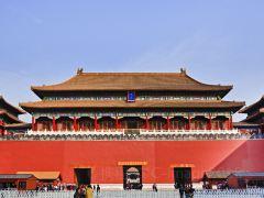 探访《霸王别姬》北京取景地行程路线