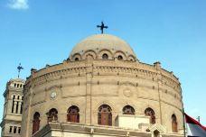 悬挂教堂-开罗-M33****2987
