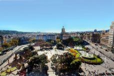 加泰罗尼亚广场-巴塞罗那-M30****5232