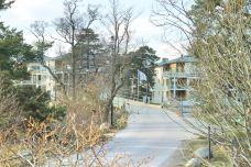 康有为岛-斯德哥尔摩-doris圈圈