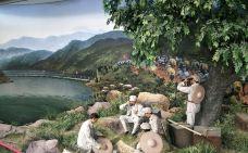 红军四渡赤水纪念园-仁怀-吴立珍