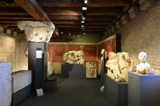 Museo di Roma -洛桑-贝塔桑