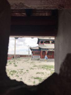 杨都庙-阿巴嘎旗-渝泾先生