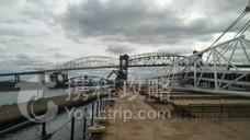 Sault Ste Marie International Bridge