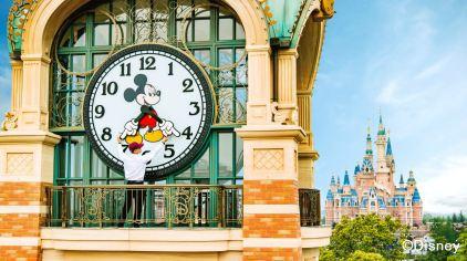 上海迪士尼乐园 (20)