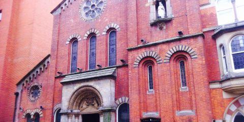 聖瑪麗天主教堂