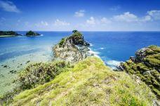 棉花岛-热浪岛-doris圈圈