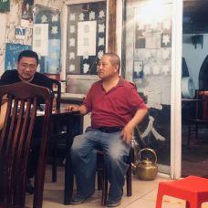 前门张记涮肉店(前门店)-北京-噼里啪啦