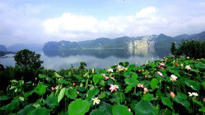 飞龙湖·飞龙寨-1