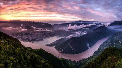 巫山小三峡22