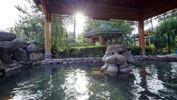 森林温泉5