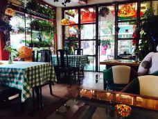 比萨小厨·花园主题餐厅-阳朔-m82****25