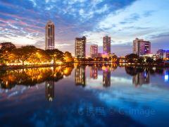 科伦坡漫步2日游