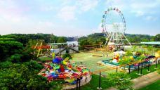 观澜湖生态体育园-深圳-AIian