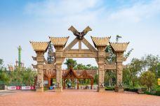 古滇王国湿地公园-昆明-星球漫游