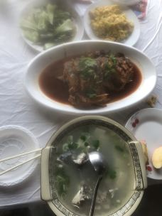 黄河娃土菜鱼庄-吉县-M22****4732