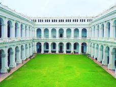 Indian Museum-加尔各答-C-IMAGE