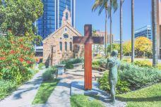 Anglican All Saints Church-布里斯班-doris圈圈