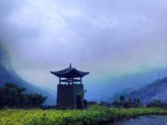云南昭通豆沙关+五尺道风景区+黄连河风景区古道一日游