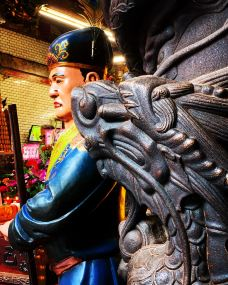 新竹都城隍廟-新竹-Tom Hung