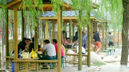 杨柳青庄园 (2)