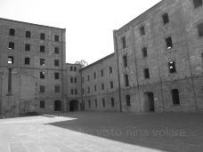 圣安息日米厂集中营-的里雅斯特