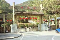 秋枫寨旅游区-博罗-_WeCh****81776