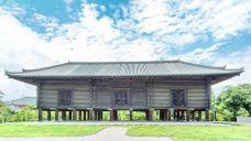 正仓院-奈良-尊敬的会员