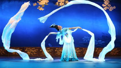 清商乐舞《白纻》任红樱摄 (20)